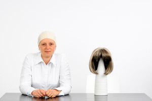Warum prolabiert bei der Chemie das Haar was zu machen